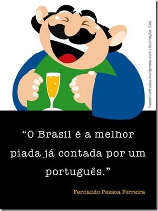 piada brasileiro