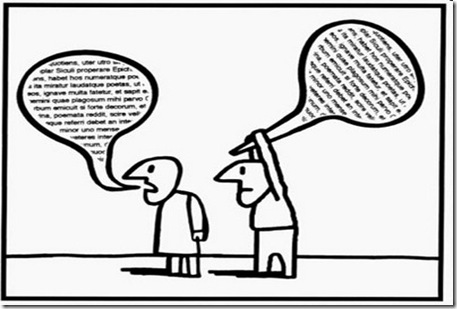dialogismo conflito