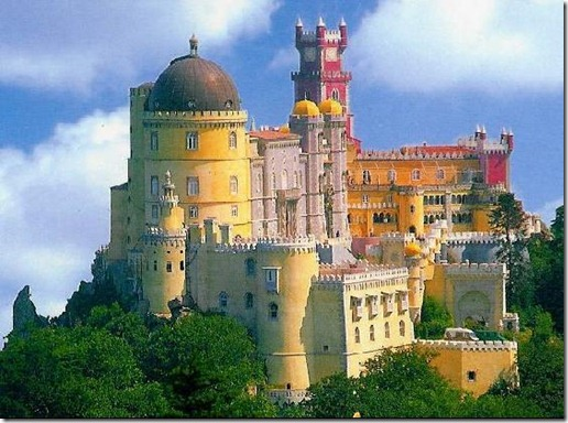 castelo pena