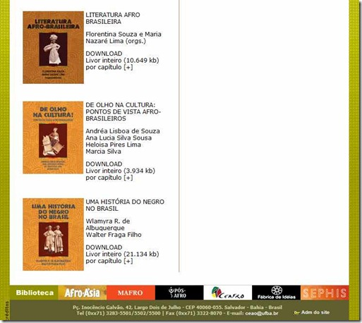 ceao downloads